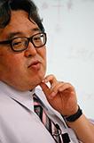 東北大学大学院 情報科学研究科 堀田 龍也 教授